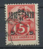 1927, Estonsko Mi-69
