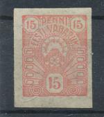 1919, Estonsko Mi-**3