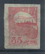 1920, Estonsko Mi-*16