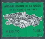 1982, Mexiko Mi-**1845