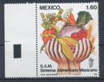 1982, Mexiko Mi-**1848
