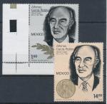 1982, Mexiko Mi-**1854/55