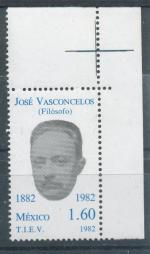 1982, Mexiko Mi-**1856