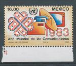 1983, Mexiko Mi-**1857