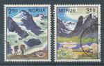 1983, Norsko Mi-881/82