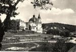 Křtiny - poutní kostel