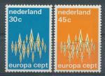 1972, Holandsko Mi-**987/88