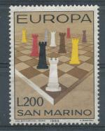 1965, San Marino Mi-**842