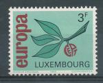 1965, Lucembursko Mi-**715