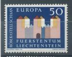 1964, Lichtenštejnsko Mi-**444