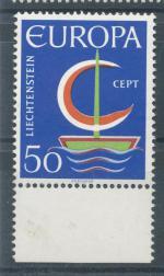1966, Lichtenštejnsko Mi-**469