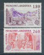 1983, Andora Mi-**334/35