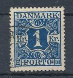 1921, Dánsko Mi-D17