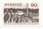 1979, Švédsko Mi-**1071