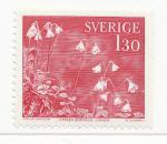 1978, Švédsko Mi-**1025