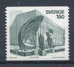 1976, Švédsko Mi-**936