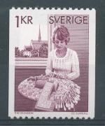 1976, Švédsko Mi-**938
