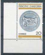 1988, Andora šp. Mi-**203