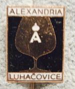 Luhačovice - Alexandria