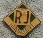 Kroměříž - R a J