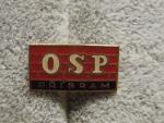 Příbram - OSP