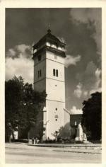 Rožňava - mestská veža