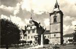 Levoča - radnice se zvonicí