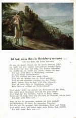 Ernst Neubach - Nechal jsem srdce v Heidelbergu