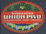 PE - Slovinsko