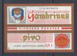 PE - Chorvatsko