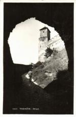 Trenčín - hrad