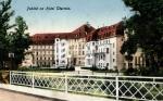 Piešťany - hotel Thermia