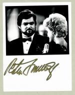 Autogramy Peter Dvorský