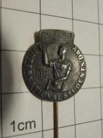 Odznak Mezinárod. den studentů