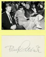 Autogram Pavel Smetáček
