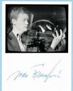 Autogram Ivan Ženatý