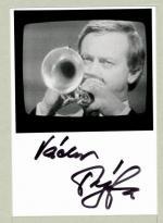 Autogram Václav Týfa
