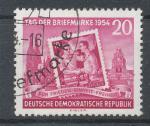 1954, NDR Mi-445