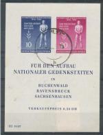 1955, NDR Mi bl 11