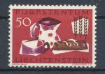 1963, Lichtenštejnsko Mi -**432