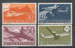1960, Lichtenštejnsko Mi -**391/4