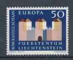 1964, Lichtenštejnsko Mi -**444