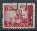 1942, Chorvatsko Mi- 82