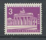 1963, Berlín Mi-**231