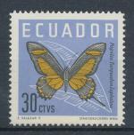 1961, Ekvádor Mi- **1071