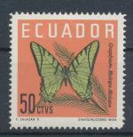 1961, Ekvádor Mi- **1072