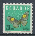 1964, Ekvádor Mi- **1140