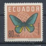 1964, Ekvádor Mi- **1142