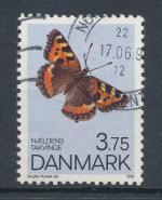 1993, Dánsko Mi- 1048