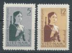 1963, Vietnam Mi- *245/6